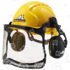 Casque Universel De Protection PRO016 New Forest Grizzly