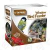 Finestra Mangiatoia Per Uccelli Kingfisher