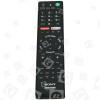 Sony RMF-TX200E TV-Fernbedienung