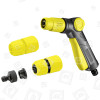 Kit De Pistolet D'Arrosage Karcher