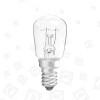 Ampoule Pygmy 15W E14 (SES) Wellco