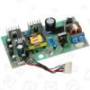 Carte Électronique AGA