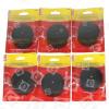 Scatola Di Giunzione Terminale Marrone /nera 30A 3 (confezione Da 6) Wellco