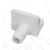 AEG Kühlschrank-Glasplattenhalter - Weiß