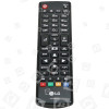 Télécommande TV LG