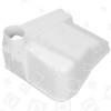 Indesit IWDE 126 (UK) Einspülkammergehäuse