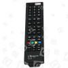 Panasonic 30089237 TV-Fernbedienung