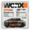 Batteria Worx