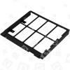 Supporto - Filtro Carbone 601.238.52 HDN SW800 HOOD IK Ikea