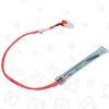 Fusible Thermique De Compartiment Freezer De Réfrigérateur RS20CCMS Samsung