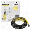 Karcher K750MX K2-K7 XH 10 Hochdruckschlauch-Verlängerung (10m, 160 Bar) 6.389-092.0