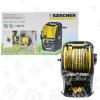 Karcher Premium Schlauchträger HR 7.315 Kit