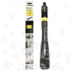 Karcher K3-K5 MP 145 Multi-Power-Jet Strahlrohr