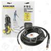 Flexible Haute Pression H10Q Avec Connexion Rapide Karcher