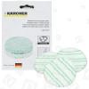 Karcher Polierpads Für Versiegelten Boden 2.863-197.0 - 3er Pack