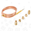 Alliance Thermocouple Universel Pour Four À Gaz -1500mm-