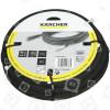 Karcher Hochdruckschlauch (10m, 250 Bar, NW 6)