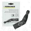 Karcher Dampf-Turbobürste