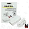 Kit Di Accessori Per Idropulitrice A Vapore Karcher
