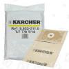 Karcher Staubsaugerbeutel (10er Pack)