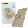 Sacchetti Per La Polvere (pacco Da 10 Karcher