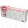 Filtro Lunga Durata MG2 + Cartuccia Filtrante (pacchetto Di 3) BWT