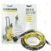 Karcher K3-K7 Hochdruckschlauch-Verlängerung XH 6 Q (6m, 160 Bar)