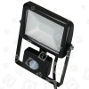 Original Lyvia Reflector Led 10W Con Pir