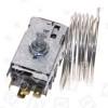 JPC Thermostat (Danfoss 077b3235k)