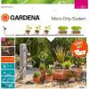 Gardena Micro-Drip-System Start Set Pflanzentöpfe M Automatic
