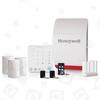 Pack Alarme Sans Fil Pour Maison Familiale Avec Commande Intelligente Live Well Honeywell