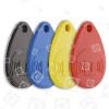 Tags Senza Contatto Wireless Evohome - Confezione Da 4 Honeywell