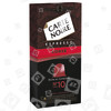 Espresso No.10 Eccelenza Intensa In Capsule (Pacco Da 10) Carte Noire