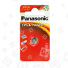 Panasonic Batteria Pulsante LR1130