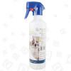 Care+Protect Rapid Action 500ml Hygienisierer Für Beutellose Staubsauger