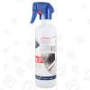 Sgrassante Professionale Per Per Piani Cottura Ad Induzione Ed In Vetroceramica (500ml) Care+Protect