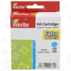 Inkrite Cartuccia D´inchiostro Ciano Compatibile Con Brother LC985C