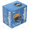 Lavazza Dek Cremoso Kaffeekapseln (Box Mit16 Kapseln)