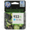 Cartuccia D'inchiostro Ciano HP 933XL - CN054AE Hewlett Packard