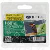 Jettec Wiederaufbereitete HP 301XL Tintenpatrone Schwarz Mit Hoher Reichweite - (CH563EE)