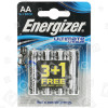Batterie Energizer Ultimate Litio – AAA Energizer