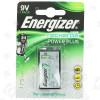 Batterie Riaricabili Power Plus 9 V Energizer