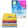 Kit De Lingettes De Nettoyage Pour Débutants ( Lot De 5 ) E-Cloth