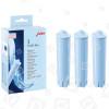 Cartuccia Filtro Acqua Blu Claris (confezione Da 3) Jura