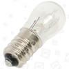 Siemens KG57U95SKD/01 Lampe