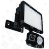 Reflector LED 10W Con Detector De Movimiento Eterna