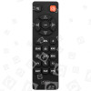 Compatible IRC86329 Soundbar Remote Control Hitachi