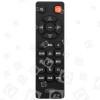 Telecomando Soundbar Compatibile Con IRC86366 Panasonic