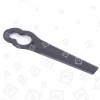 Black & Decker Rasenmäher-Kunststoffmesser (20er Packung)