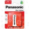 Pile Accu 3R12R Panasonic